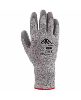 Active Gear Rękawica Antyprzecięciowa CUT C8170