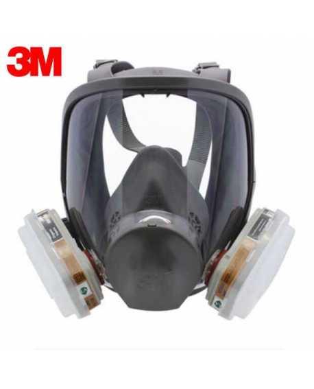 6800 Maska pełna, część twarzowa 3M™
