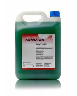 Piana Aktywna Do Mycia Samochodów Kenotek Keno 4000 Nano 5L Premium