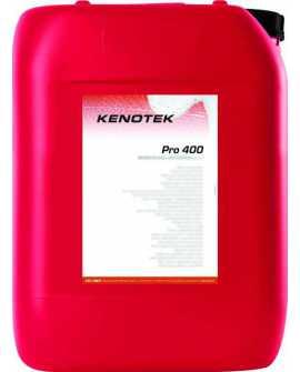Kenotek pro 400 9l preparat do mycia i renowacji felg oraz elementów metalowych