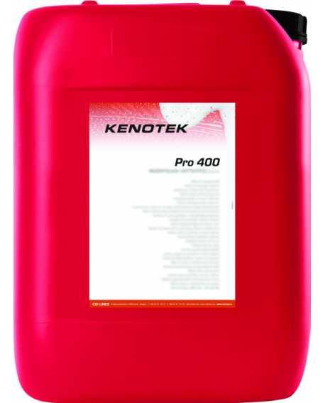 Kenotek pro 400 preparat do mycia i renowacji felg oraz elementów metalowych
