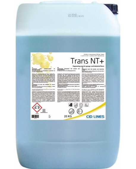 Kenolux f400 10l silny  preparat do odtłuszczania i mycia mocno zabrudzonych podłóg