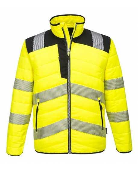 Portwest PW371 robocza zimowa kurtka ostrzegawcza NOWOŚĆ