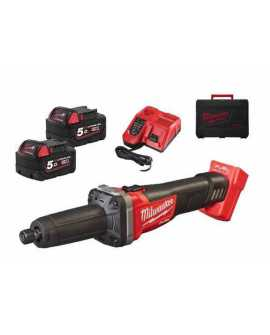 Szlifierka prosta Milwaukee M18 FDG-502X
