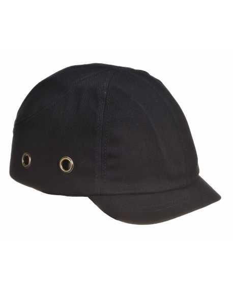 Portwest czapka antyskalpowa z krótkim daszkiem