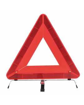 Składany trójkąt ostrzegawczy HV10 PORTWEST