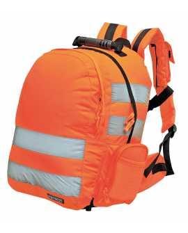 Plecak ostrzegawczy z szybkim rozpięciem B904 PORTWEST