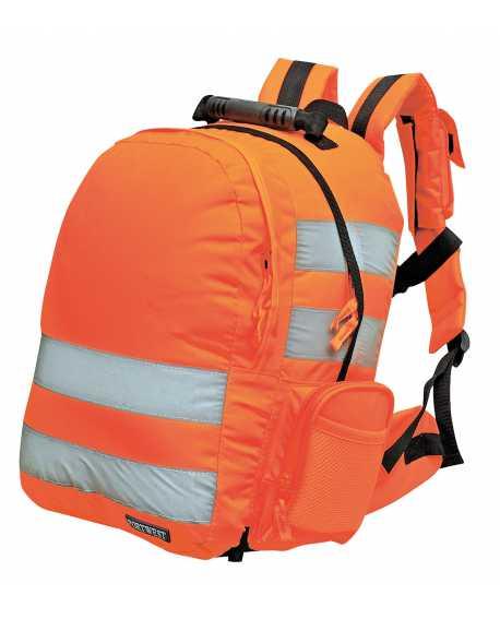 Plecak ostrzegawczy z szybkim rozpięciem B904