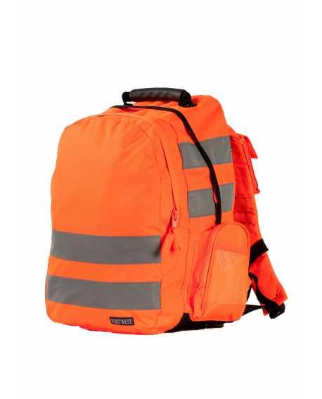 Plecak ostrzegawczy B905