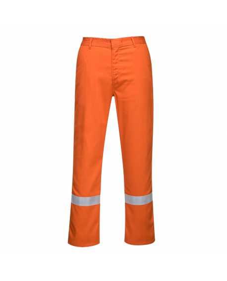 Spodnie trudnopalne Bizweld Iona - BZ14 Portwest