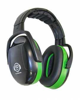 NAUSZNIKI P/HAŁAS ED 1H EAR DEFENDER SNR 26 dB CERVA