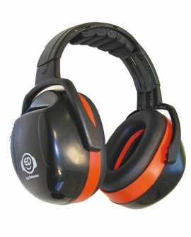 NAUSZNIKI P/HAŁAS ED 3H EAR DEFENDER SNR 33 dB CERVA