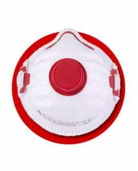 Półmaska filtrująca FS-O/30V FFP3 NR D FILTER SERVICE